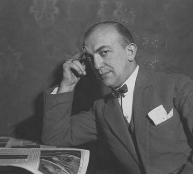 Jerzy Petersburski