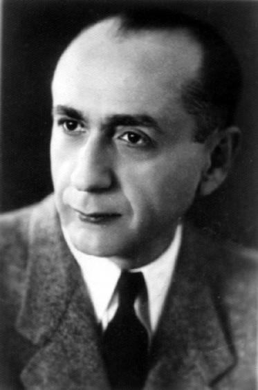 Zenon Friedwald